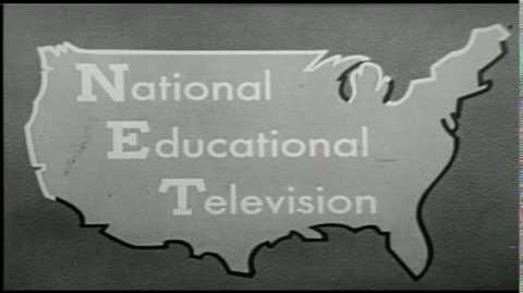 National Educational Television *Closing*