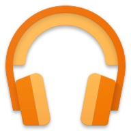 Playmusic logo