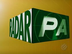 Radar PA logo