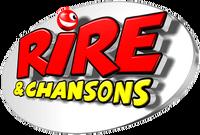 Rire & Chansons logo 2007