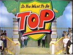 So You Want To Be Top