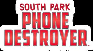 South park phone destroyerlogo