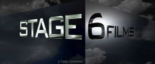 Stage 6 (Insidious The Last Key)