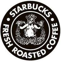 Starbucks 1971 Logo Logos Logo