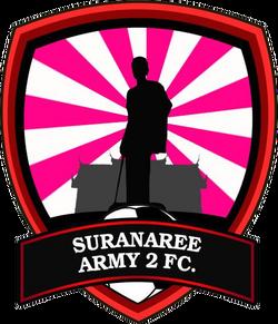 Suranaree Army 2 2018