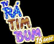 TV Rá Tim Bum - 15 Anos (2020)