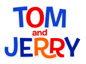 Tom And Jerry Logo 2014