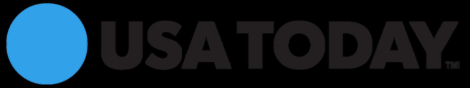 USA Today - Logos Download