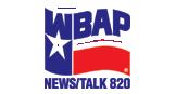 WBAP Logo 2000
