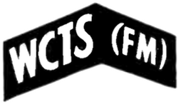 WCTS Cincinnati 1947