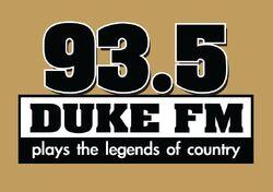 WLFW 93.5 Duke FM