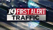 WOIO Cleveland 19 First Alert Traffic