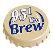 WQBW 95.1 The Brew
