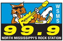 WSMS 99.9 The Fox