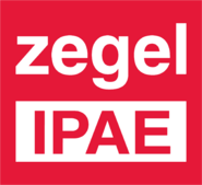 Zegel Ipae logo 2018 con fondo