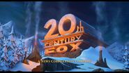 20th Century Fox (2009, Ice Age 3 - Down of Dinosaurs)