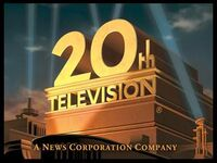 20th Television corporate