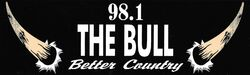 98.1 The Bull WBUL