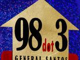DXQS-FM