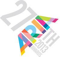 ARIAAwards 2013