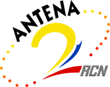 Antena 2 rcn 1996