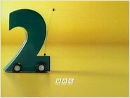 BBC2Car1993