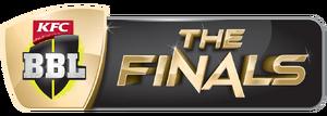BBL Finals logo 2019