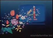 Channel 4 Flowers 1985