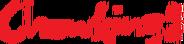 Chowking logo wordmark