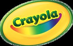 Crayola current logo