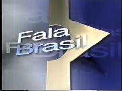 Fala Brasil 1999