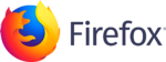 Firefox 2017 Horizontal