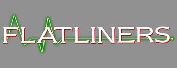 Flatliners-1990-movie-logo