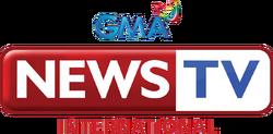 GMA News TV Int'l