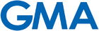 GMA Wordmark Logo 2002-Present