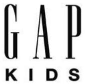 Gap kids 2016