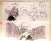 Google Celebrating Frederick Douglass (Storyboards 1)