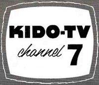 KIDO-TV 1956 ID