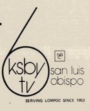 KSBY 1973