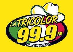 La Tricolor 99.9 KRCX