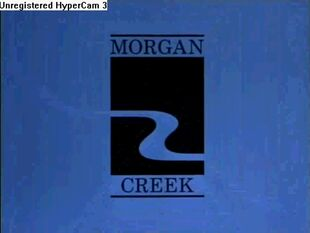 Morgan creek logo 1988