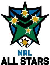NRL All Stars Logo