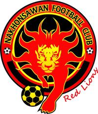Nakhon Sawan FC 2008