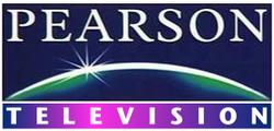 Pearson Television logo