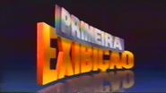 Primeira Exibição 1992