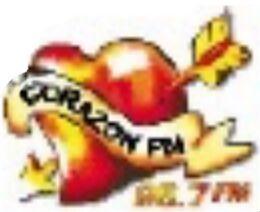 Radio Corazon (2001-2002)