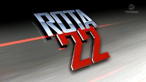 Rota 22 - 2015