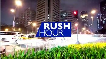 Rush Hour ONE News (Philippines)