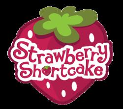 Strawberry Shortcake 2017 Series Logo, from DHX Media, Jun 2017