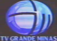 TV Grande Minas 1996